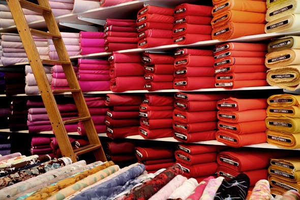 Fabric stores glamnicism for Fabric sellers